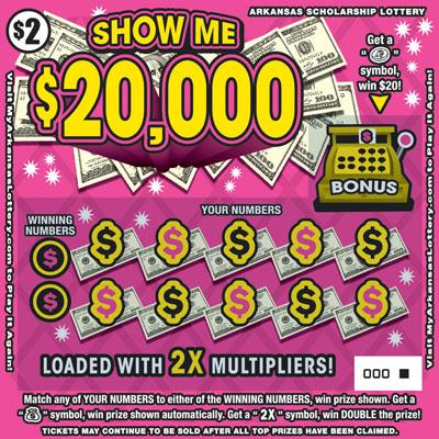 Show Me $20,000