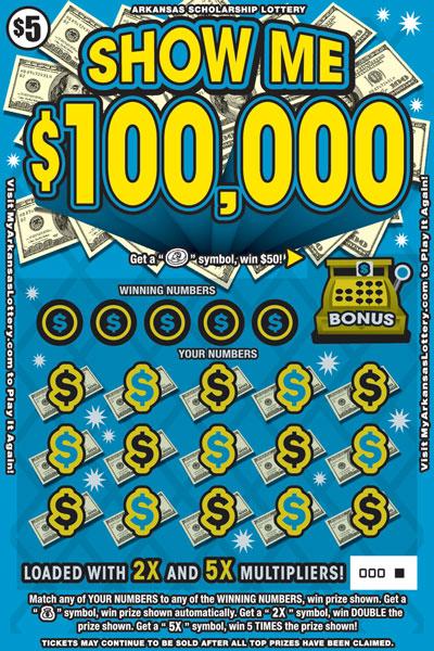 Show Me $100,000
