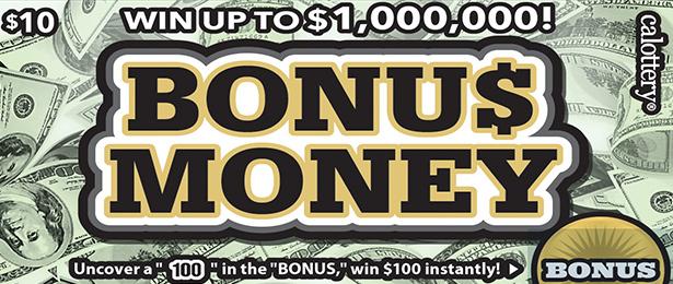 Bonu$ Money