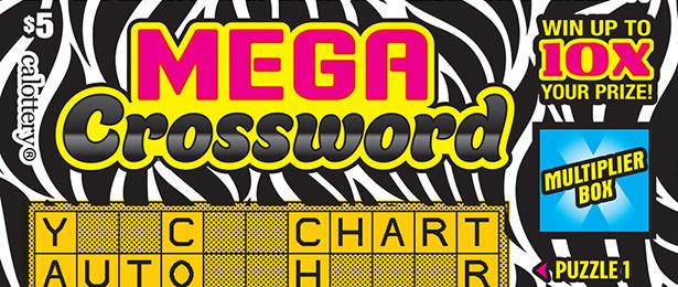 Mega Crossword