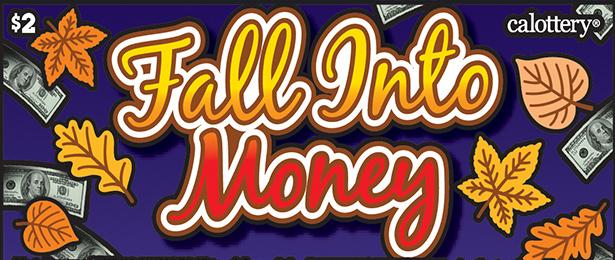 Fall into Money
