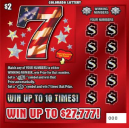 7s Series
