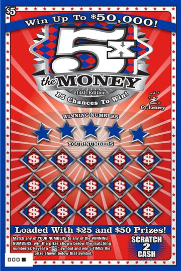 5X the Money 14th Edition