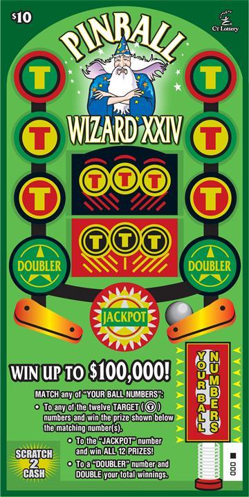 Pinball Wizard XXIV