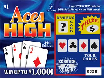 Aces High 26th Edition