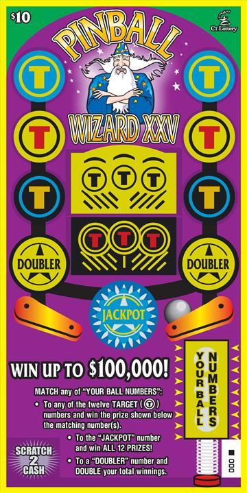Pinball Wizard XXV