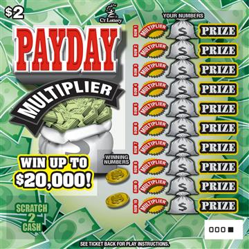 Payday Multiplier