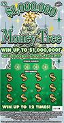 $1,000,000 MONEY TREE