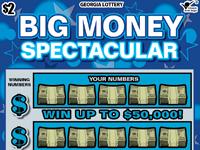 BIG MONEY SPECTACULAR