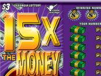 15X THE MONEY EXCLUSIVE