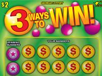 3 WAYS TO WIN!