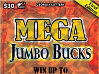 MEGA JUMBO BUCKS