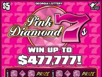 Pink Diamond 7s