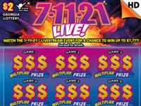 7-11-21 LIVE!