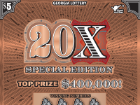 20X SPECIAL EDITION
