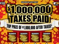 $1,000,000 TAXES PAID