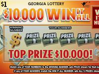 $10,000 WIN IT ALL