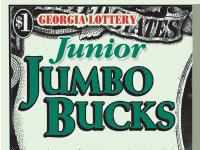 JUNIOR JUMBO BUCKS
