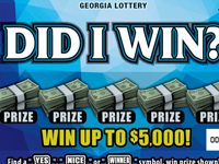 DID I WIN?