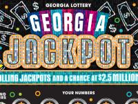 $2 GEORGIA JACKPOT