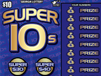 SUPER 10s