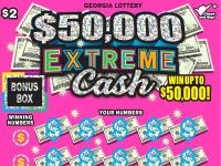 $50,000 EXTREME Cash