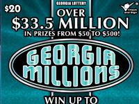 GEORGIA MILLIONS