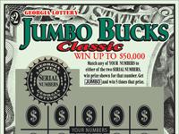 JUMBO BUCKS CLASSIC