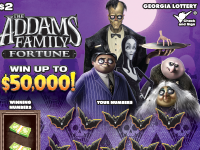 THE ADDAMS FAMILY FORTUNE