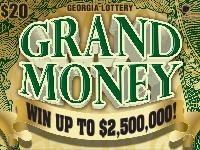 GRAND MONEY