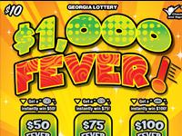 $1,000 FEVER!
