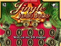 Jingle JUMBO BUCKS