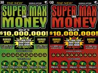 THE NEW SUPER MAX THE MONEY