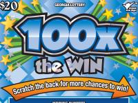 100X the WIN