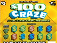 $100 CRAZE