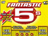 FANTASTIC 5s