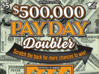 $500,000 PAYDAY Doubler
