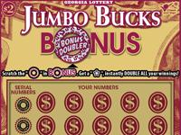 JUMBO BUCKS BONUS
