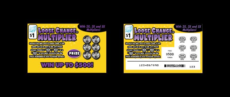 LOOSE CHANGE MULTIPLIER