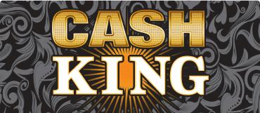 CASH KING