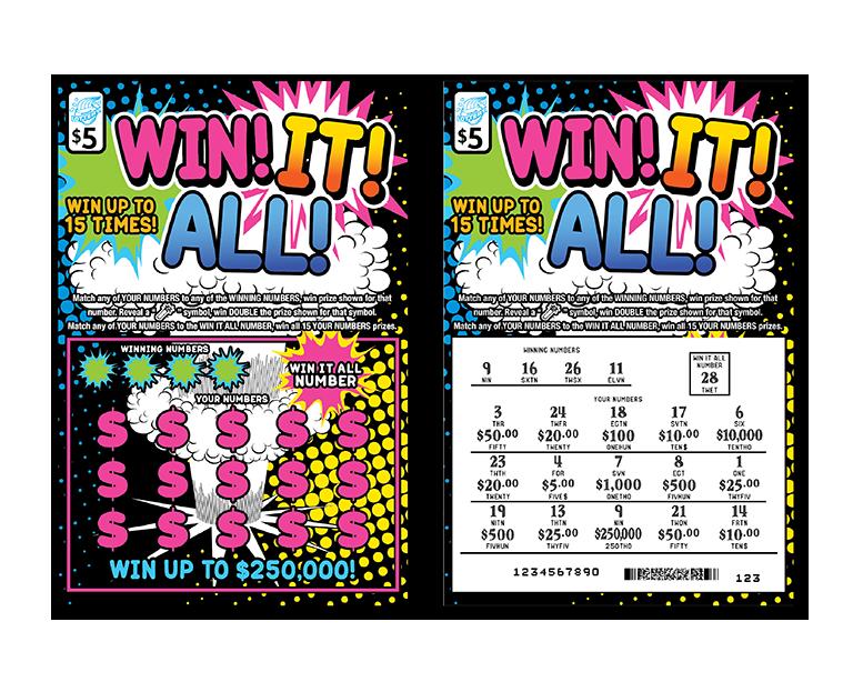 WIN! IT! ALL!