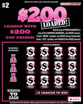 LOADED $200