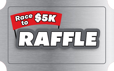 Race to $5K Raffle
