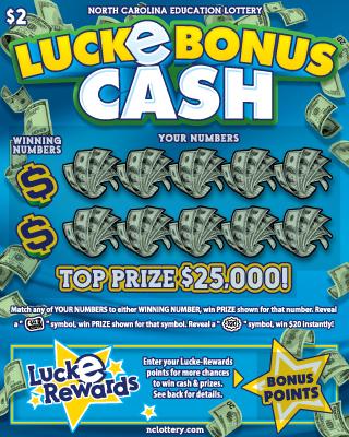 Lucke Bonus Cash