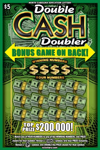 Double Cash Doubler