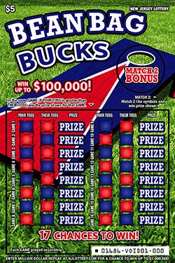 Bean Bag Bucks