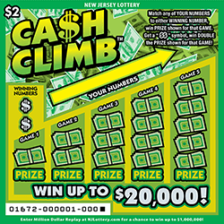 CA$H CLIMB