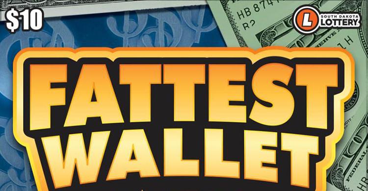 Fattest Wallet - 1051