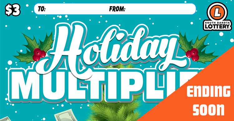 Holiday Multiplier - 1077