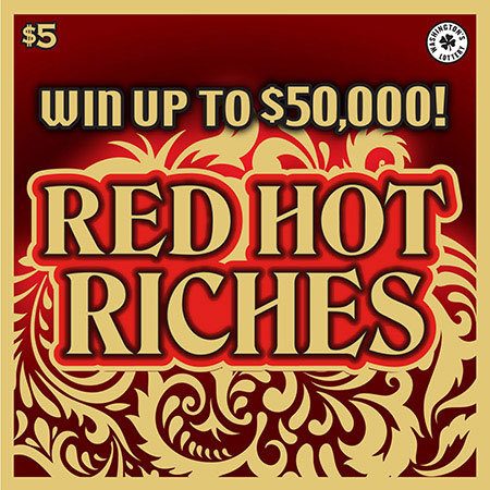 RED HOT RICHES